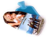 W rmflasche mit foto - Originelle fotogeschenke ...