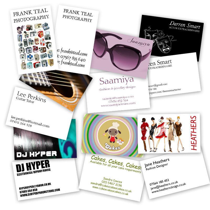 Deine Persönlichen Visitenkarten Geschenkideen Blog