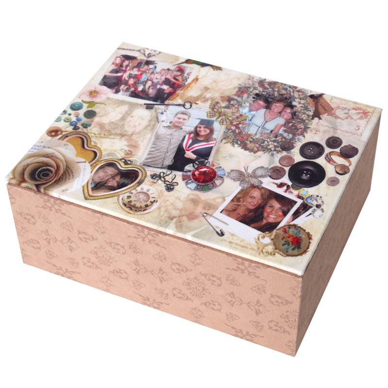 adventskalender 2 wertvolle geschenke mit fotos zu. Black Bedroom Furniture Sets. Home Design Ideas