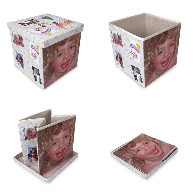 aufbewahrungsbox mit fotos geschenkideen blog. Black Bedroom Furniture Sets. Home Design Ideas
