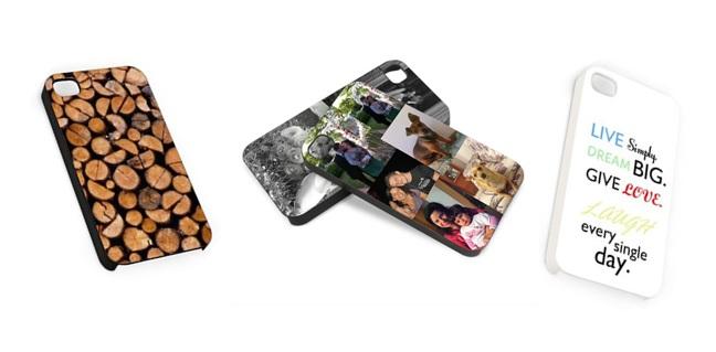 iphone 4 schutzh lle selber gestalten mit deinen designs