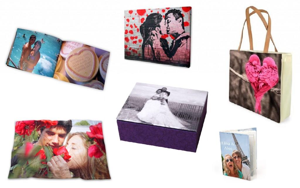 Besondere jahrestag geschenke mit fotos zu jedem jahrestag das passende geschenk - Ideen zum jahrestag ...