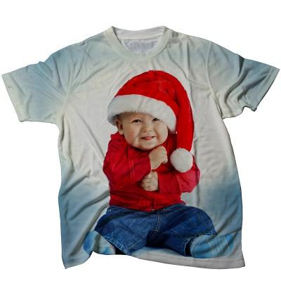 Weihnachts T-Shirt gestalten