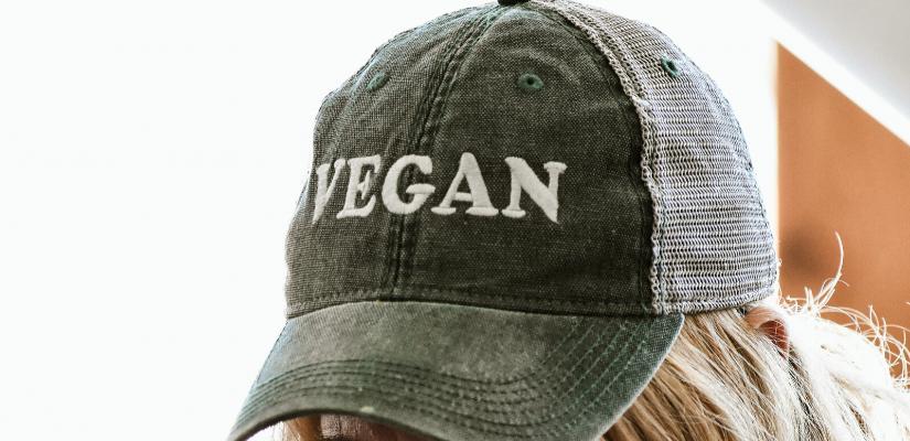 Berühmte Veganer