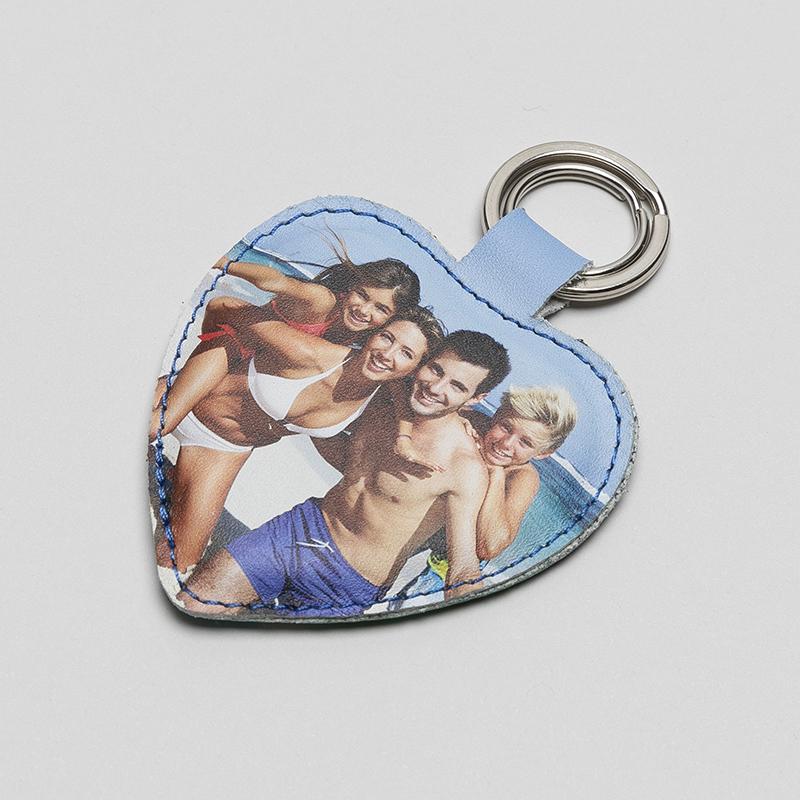 Herz Schlüsselanhänger 3