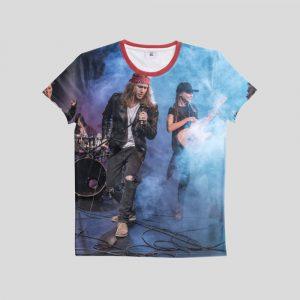 Foto T-Shirt 3