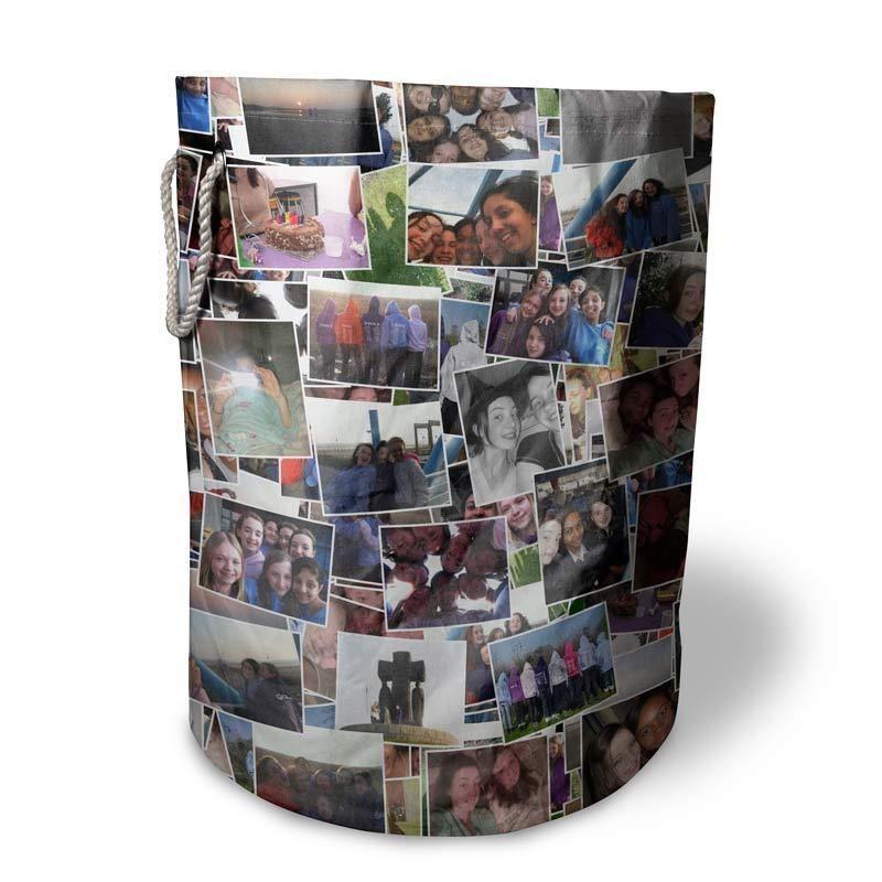 origineller w schesack bedruckt mit deine fotos oder designs. Black Bedroom Furniture Sets. Home Design Ideas