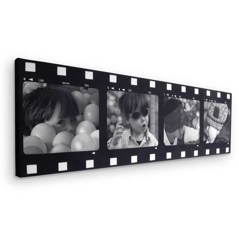 collage in filmstreifenoptik filmstreifen collage erstellen. Black Bedroom Furniture Sets. Home Design Ideas