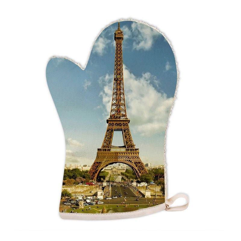 Ofenhandschuh bedrucken backhandschuh selbst gestalten - Fotogeschenke decke ...