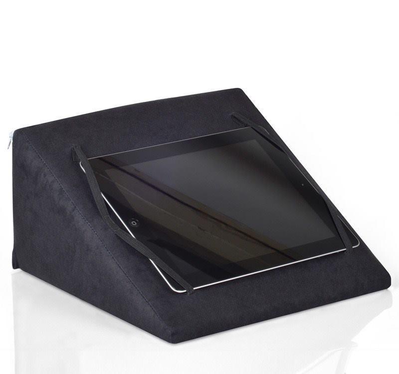 ipad halter selber gestalten halter f r das ipad gestalten. Black Bedroom Furniture Sets. Home Design Ideas