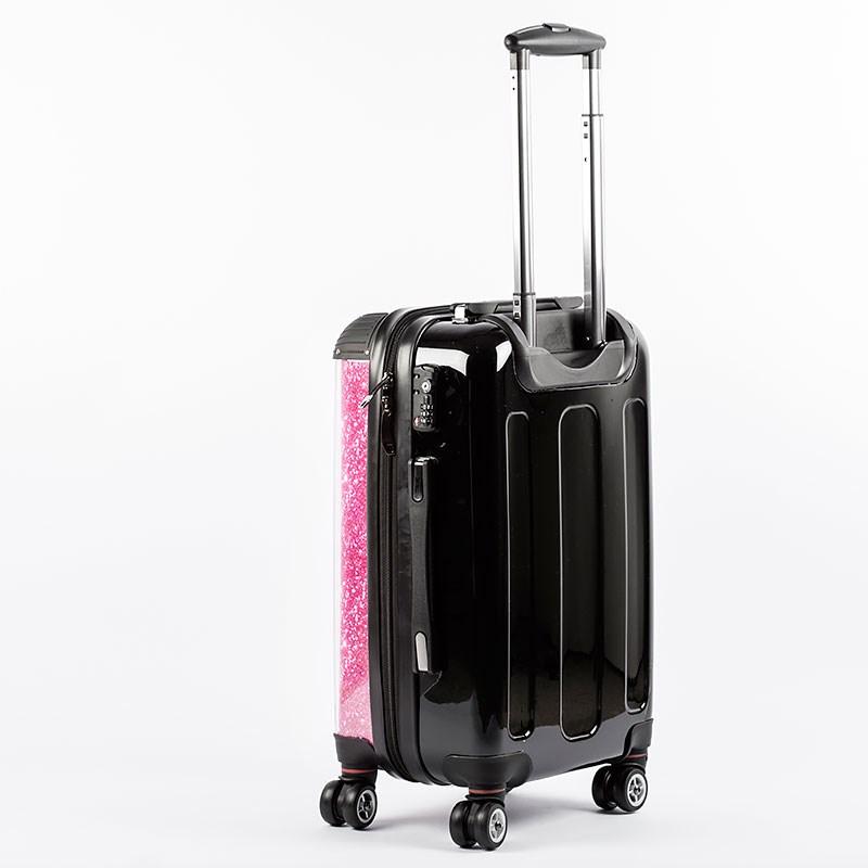 koffer selbst gestalten koffer bedrucken. Black Bedroom Furniture Sets. Home Design Ideas