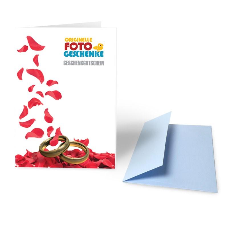 Geschenkgutscheine zu jedem anlass von originelle for Originelle fotogeschenke
