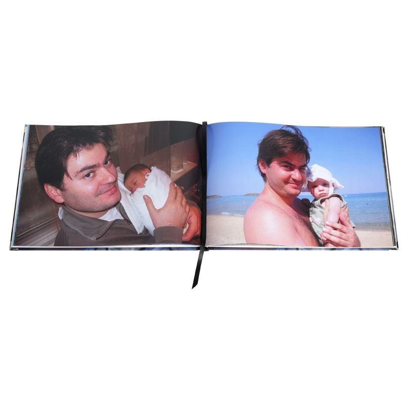 pers nliches fotobuch erstellen buch mit fotos bedrucken. Black Bedroom Furniture Sets. Home Design Ideas