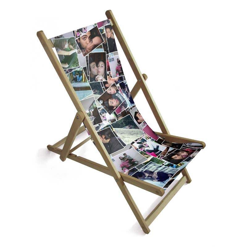 liegestuhl bedrucken liegestuhl mit foto selbst gestalten. Black Bedroom Furniture Sets. Home Design Ideas